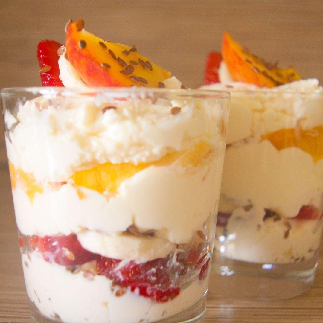 Диетический десерт для похудения  Я второй месяц на диете и уже не знаю, что бы …