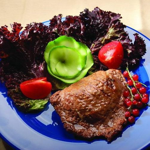 Мясо по-чешски   Приготовить мясо по-чешски лучше всего на природе, на решетк…